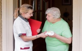 Personsikring Hjemmepleje